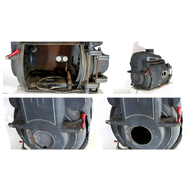 Ashcraft 1930s Movie Theatre Projector Light For Sale In Sacramento - Image 6 of 6