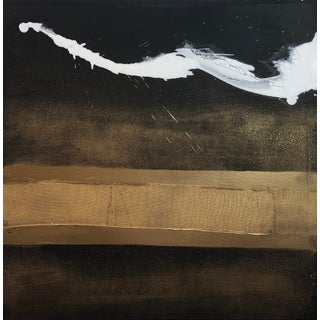 Karen Green Recor 'Elan I' Painting, 2015 For Sale