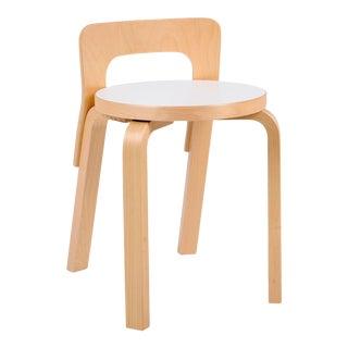 Alvar Aalto Artek Model N65 Child's Chair For Sale