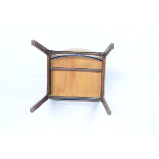 Mid-Century Modern Danish Chairs - Set of 6 - Image 6 of 6