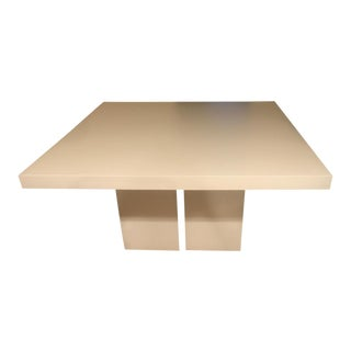 Redaelli Neil Dining Table