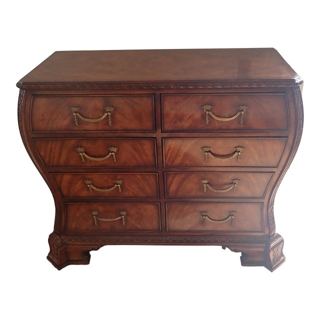 Theodore Alexander Bombay Front Chest For Sale