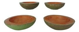 Image of Modern Serving Bowls