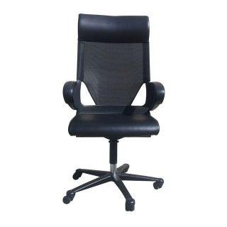 Wilkhahn Modus Executive Chair