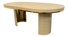 Image of Newly Made Gold Dining Tables