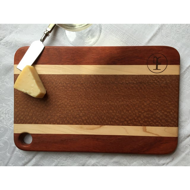 Hardwood Cutting Board - Image 6 of 6