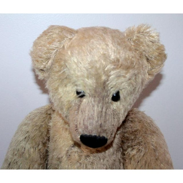 Pair of Folky Teddy Bears Made for Harrods of London - Image 3 of 8
