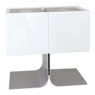 Étienne Fermigier F170 Table Lamp for Disderot For Sale