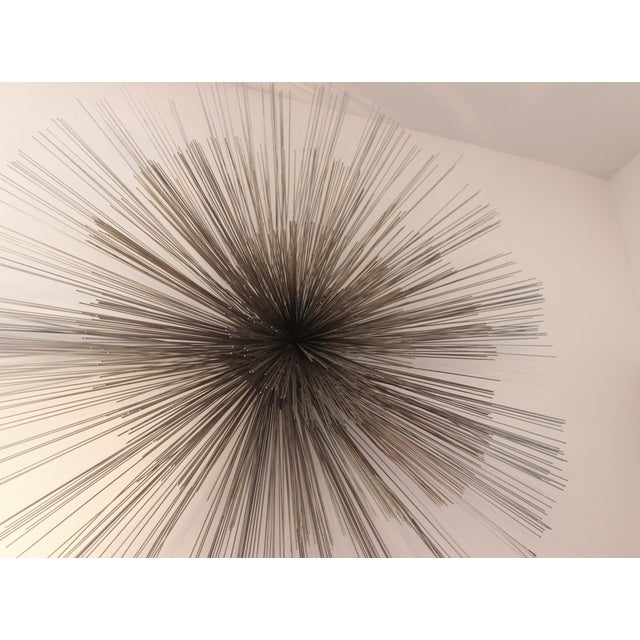 Curtis Jere Pom Pom Wall Sculpture For Sale In West Palm - Image 6 of 11