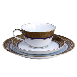 Rosenthal Helena Selb Germany Set - 3 Pieces For Sale