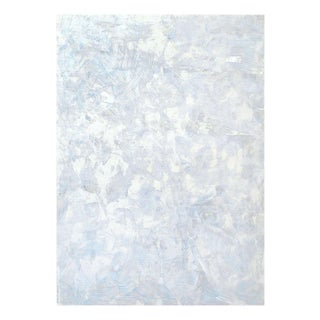 "Gudrun Mertes-Frady ""Marble Gate"" Painting For Sale"