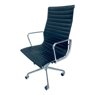 Eames Aluminum Group Executive Chair for Herman Miller For Sale