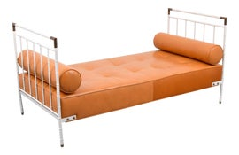 Image of Leather Daybeds