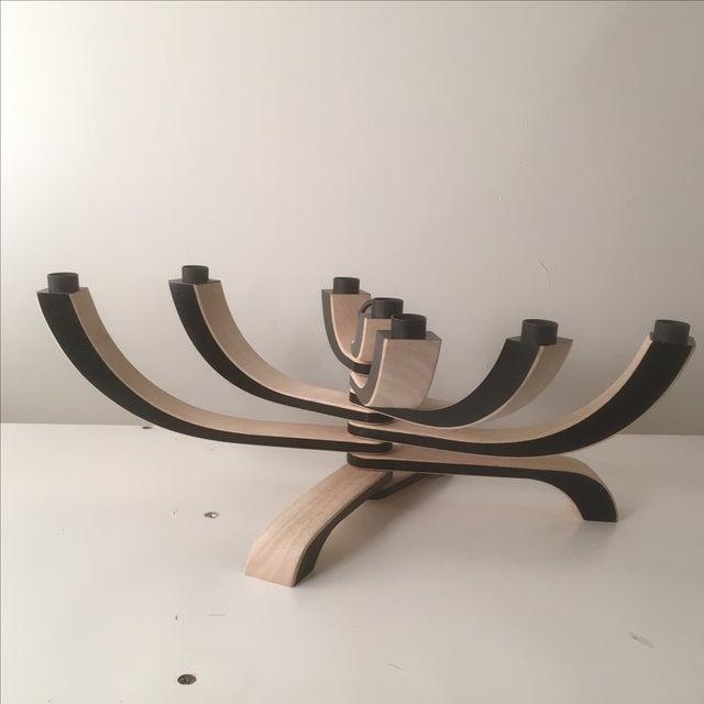 Design House Stockholm 7-Arm Candelabra - Image 5 of 7