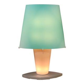 Daniela Puppa Italian Fontana Arte Table Lamp XL For Sale