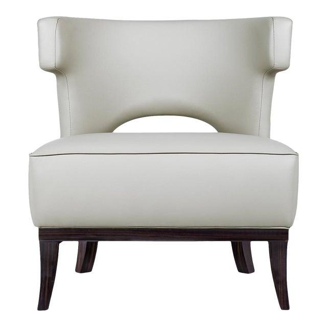 Kansas Armchair From Covet Paris For Sale