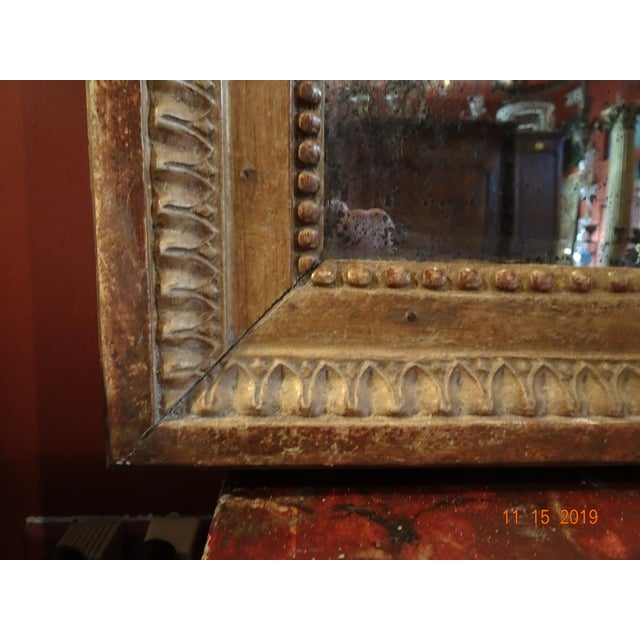 19th Century French Mirror For Sale - Image 4 of 10