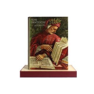 Temi Danteschi by Mario Apollonio Book For Sale