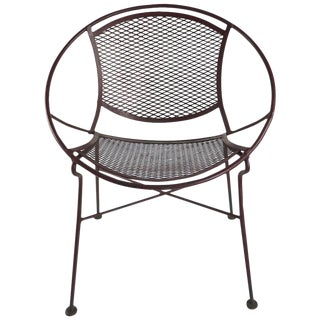 Tempestini for Salterini Radar Chair For Sale