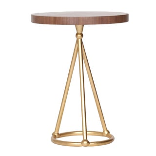 Modern Orson Accent Table For Sale