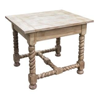 Fremarc Designs Sorrento End Table For Sale