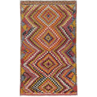 """Tulu"" or ""Yatak"" Rug For Sale"