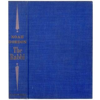 The Rabbi, 1st Ed Signed