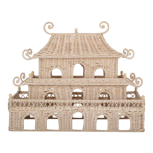 Rectangle Pagoda For Sale