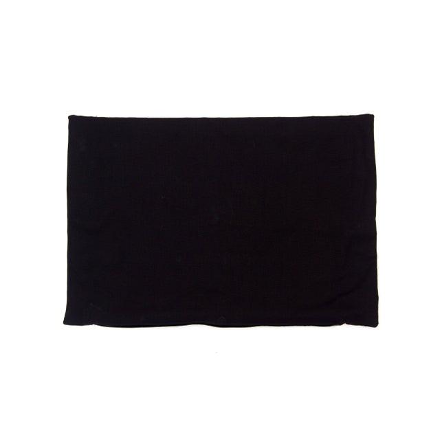 Handsewn Panamanian Mola Pillowcase For Sale - Image 4 of 4