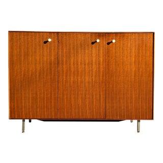 1960s Mid Century Modern George Nelson Herman Miller Cupboard For Sale