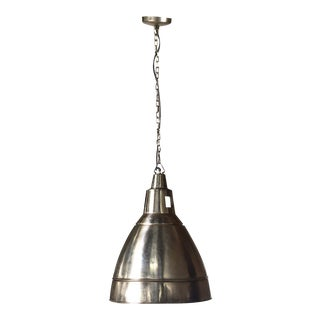 Industrial Brad Hanging Lamp For Sale