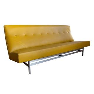 Aluminum Frame Sofa by Jens Risom for Jens Risom Design For Sale