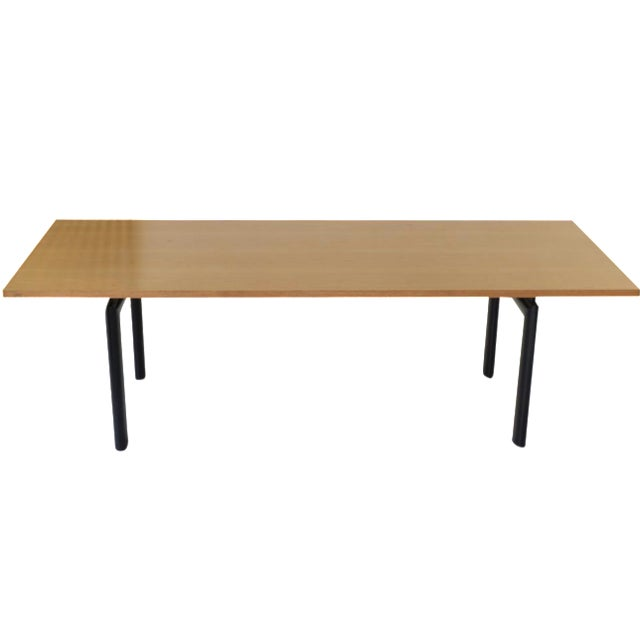 Le Corbusier LC6 Dining Table - Image 1 of 5