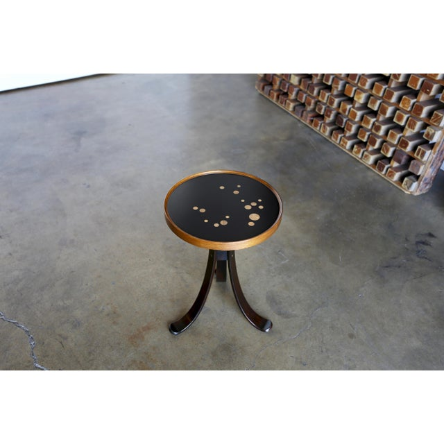 Mid-Century Modern Constellation Table by Edward Wormley for Dunbar For Sale - Image 3 of 9
