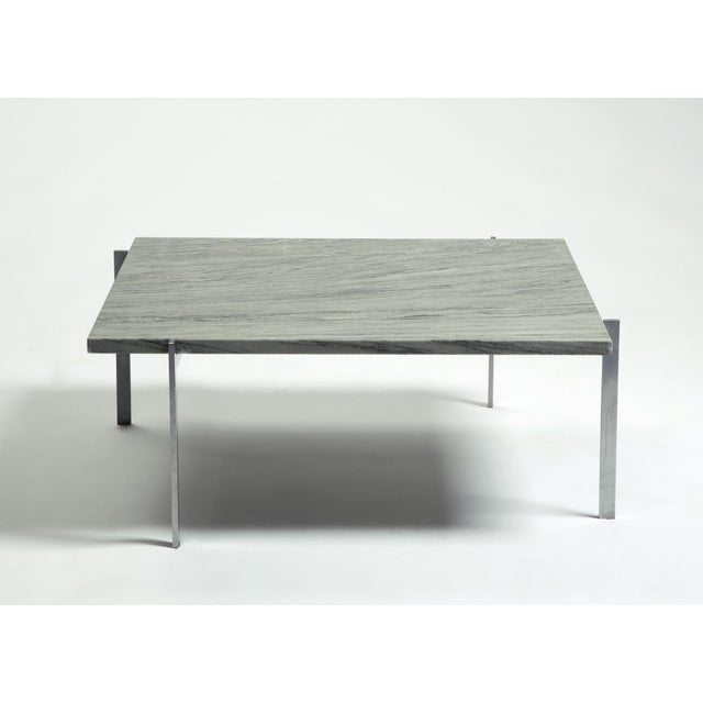 1960s PK 61 coffee table For Sale - Image 5 of 5