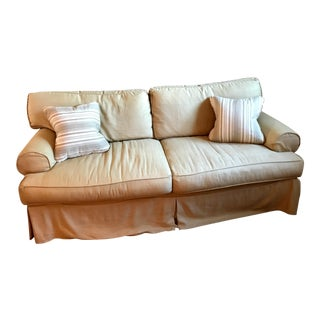 Paladin Industries Inc. Slipcover Sofa