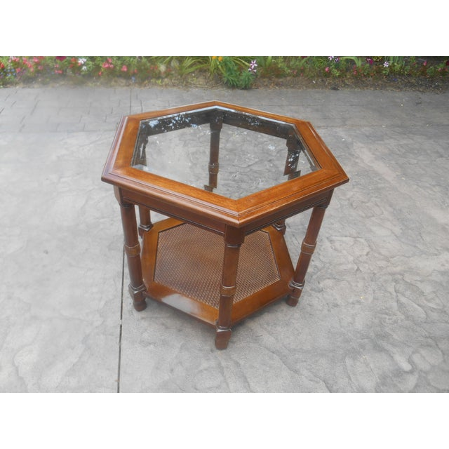 1960s 1960's Mid-Century Coffee Table Set - 4 Pieces For Sale - Image 5 of 7