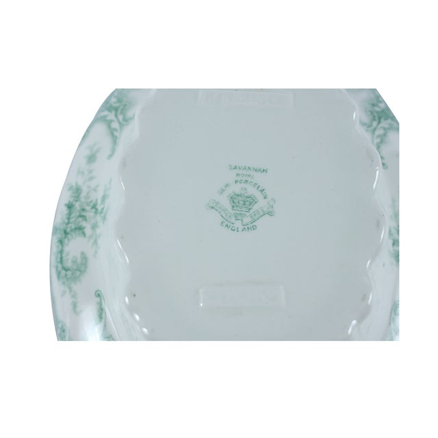 Savannah Royal Johnson Bros Tureen With Lid - Image 4 of 4