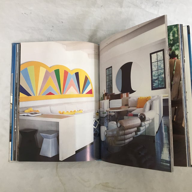 Blue Contemporary Taschen Regional Style Books - a Pair For Sale - Image 8 of 11