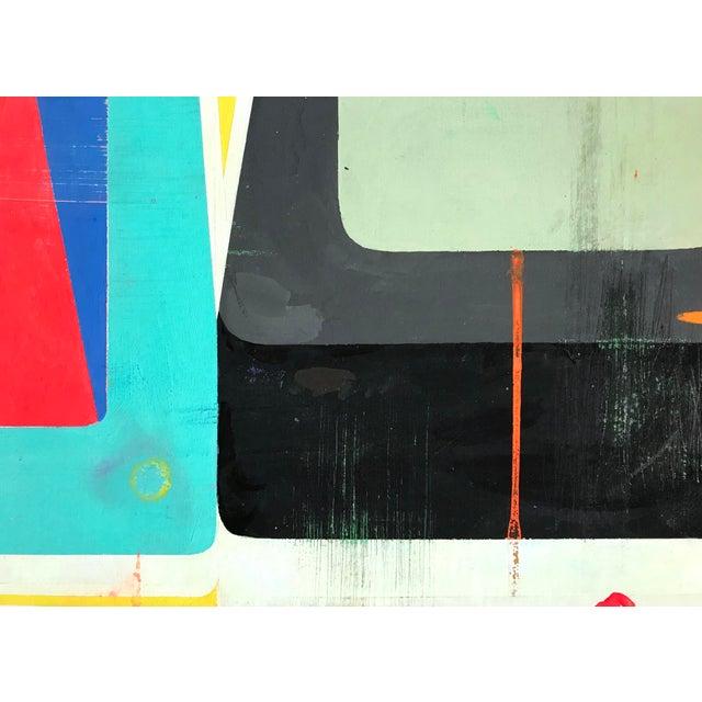 "Deborah Zlotsky Deborah Zlotsky ""Cinc"" For Sale - Image 4 of 5"