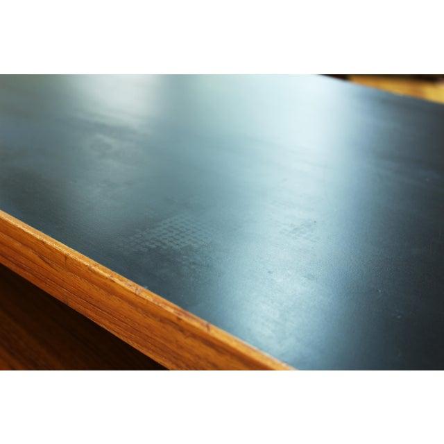 Dyrlund Danish Modern Teak Dry Bar For Sale - Image 9 of 10