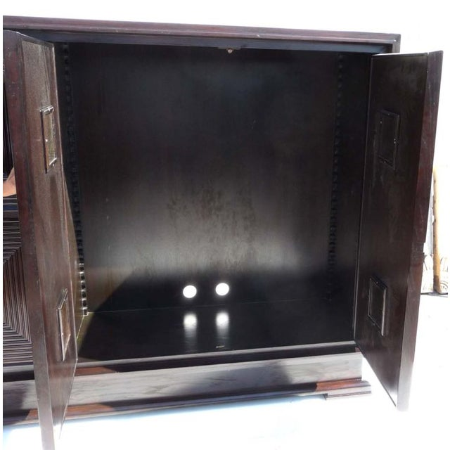 Entertainment Cabinet Styled After Maxine Old - Image 10 of 10