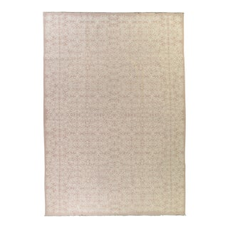Stark Contemporary New Oriental Rug - 10′ × 14′