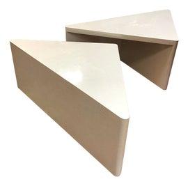 Image of Postmodern Nesting Tables