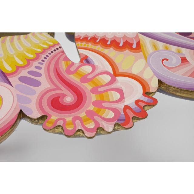 Pedro Friedeberg Butterfly Table For Sale - Image 10 of 11