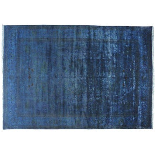 Silky Vintage Collection Rug - 10′1″ × 14′6″