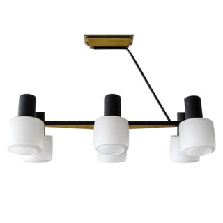 Arlus 6-Light Chandelier For Sale