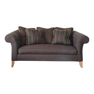 Ethan Allen Delray Sofa