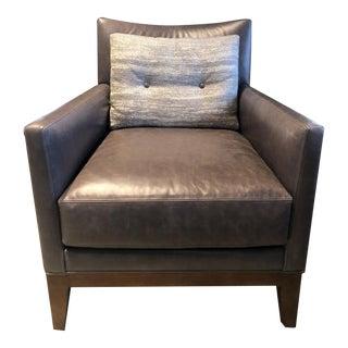 Century Furniture Abbott Chair For Sale