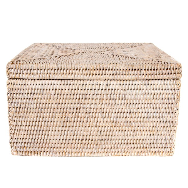 Artifacts Trading Company's hand woven trays and baskets provide the perfect accent to any room in the house with a tight...